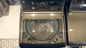 Appliances Dryers Ge Appliance Washers Dryers Energy Star Qualified Youtube