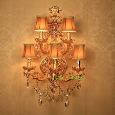 large wall sconce lighting. indoor wall sconces crystal lamp with fabric shade vintage lights sconce large hotel corridor led lighting