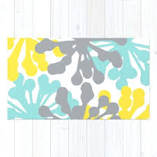 blue pattern area rug fl rug blue yellow grey area rug modern dandelion flowers fl rug blue yellow grey area rug modern dandelion flowers area rug