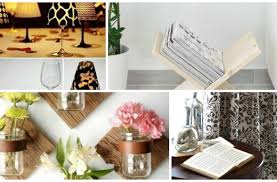 17 easy diy home decor craft projects that don t look