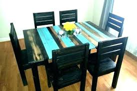 painting an old kitchen table painted kitchen tables painted kitchen table and chairs black kitchen table