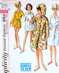 Robe Patterns Cool Inspiration Ideas