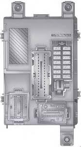 ram promaster 2015 present fuse box diagram auto genius ram promaster 2015 present fuse box diagram