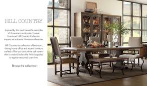 hooker furniture dining. Hooker Furniture Hill Country Collection Dining