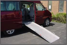 portable handicap ramps for vans. mounted van ramp portable handicap ramps for vans e