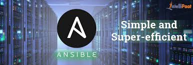What Is Ansible Intellipaat Blog