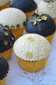 Wedding Cupcakes White Indian Weddings Inspirations 2252092