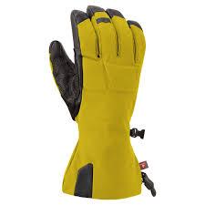 Rab Glove Size Chart Rab Pivot Gtx Glove Needle Sports Ltd