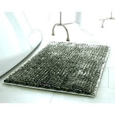 black bathroom rug black bath rug long bathroom rugs skid extra color stylish mats and gold