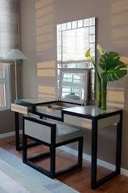Oak Bedroom Vanity Vanity Ideas For Small Bathrooms Inviting Bed Chocolate Wooden