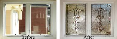 decorative glass windows with stained glass window door panels custom beveled glass leaded glass