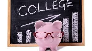 how the cost of college went from affordable to sky high npr education