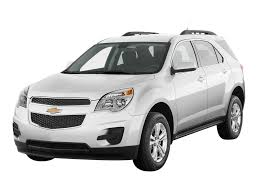 Chevrolet Equinox Price & Value | Used & New Car Sale Prices Paid