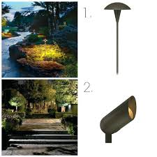 outdoor led path lighting outdoor path lights led low voltage outdoor path lighting