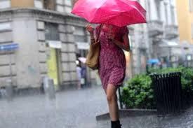 Meteo Roma e Lazio per il 19 agosto: possibili temporali nel pomeriggio