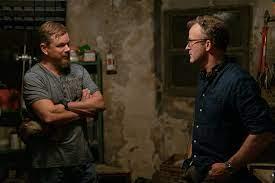 New Matt Damon movie 'Stillwater' draws ...