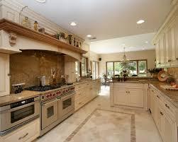 kitchen tile floor designs. travertine floor white cabinets design, pictures, remodel, decor and ideas - page 2 kitchen tile designs