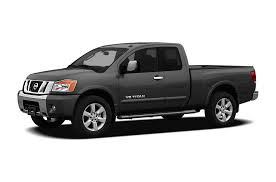 2012 Nissan Titan Towing Capacity Chart 2011 Nissan Titan Specs And Prices