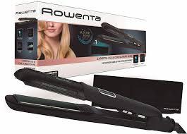 hair straightener rowenta sf6220