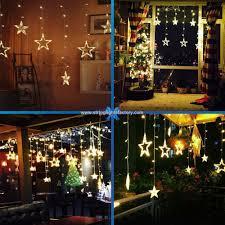 Led String Lights Manufacturer Wholesale Christmas Lights