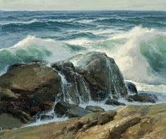 Лучших изображений доски «storm»: 64   Ocean drawing, Scenery ...