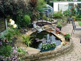 Outdoor Waterfall Landscaping Kits Backyard Pond Ideas. Garden Waterfall  Features Nz Pond Backyard Kits Home Depot. Small Backyard Waterfall Ideas  Diy Kits ...