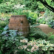 Small Picture 231 best Shady Woodland Garden images on Pinterest Woodland