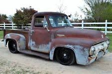 ford f 100 for sale ebay 1975 Ford F100 Engine Wiring at 1959 Ford F100 Wiring Harness