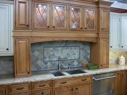 Cabinet Designs For Kitchen Kitchen Cabinet With Glass Doors Kitchen Musthave Smoked Cabinet
