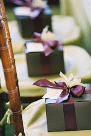 Wedding Favors. Wedding by Moana Events