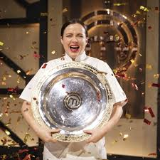 Could Laura Win MasterChef 2020? | Who Wins MasterChef Australia 2020? |  POPSUGAR Celebrity Australia Photo 10