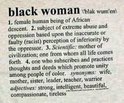 Beautiful Black Women Quotes Best of Black Women Yes We Are A Perfect Description Of A Black Woman