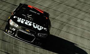 Furniture Row Racing team is a NASCAR solo act latimes