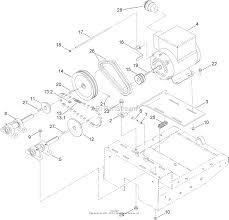 Toro professional 68012 mm 650e s mortar mixer 2013 sn