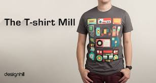 Website Where You Can Make Your Own Shirts 9 Effective And Trusted Ways To Create T Shirt Designs Online