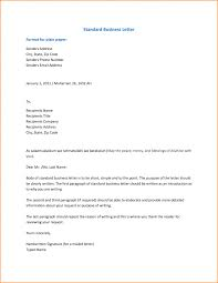 Letterhead Format Sample Okl Mindsprout Co Email Templates Company