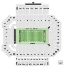 Oklahoma Memorial Stadium Seating Chart Memorial Stadium Oklahoma Tickets With No Fees At Ticket Club