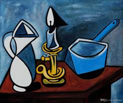 enamel saucepan by pablo picasso paintings for high quality abstract art oil painting canvas home decor hand painted pablo picasso painting oil