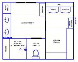 Narrow Bathroom Plans Small Bathroom Layout Designs Narrow Bathroom Floor Plans