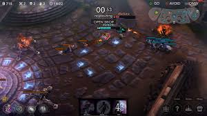 vainglory for android download