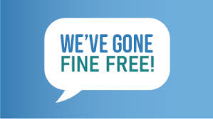 Fine Free FAQs | Northbrook Public Library