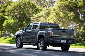 U.S. Midsize Truck Sales Jumped 48% In April 2015 - Colorado/Canyon ...