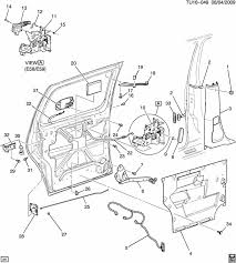 wiring harness for 2006 chevy silverado wiring discover your chevy uplander door lock diagram