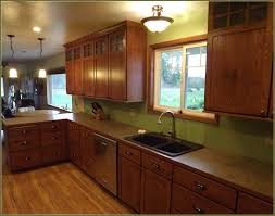 in style kitchen cabinets:  pictures mission style kitchen cabinets small for furniture home design ideas with mission style kitchen cabinets