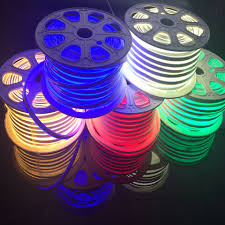 Flexible Neon Led Rope Lights High Quality 12 240vv 360 Degree Rgb 16mm Led Neon Flexible Rope Light Buy Led Neon Flex Rope Light Led Neon Light Neon Light Product On Alibaba Com