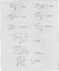 Transconductance Amplifier Design Figure 5 From Active Filter Design Using Operational