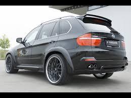 Coupe Series 2008 x5 bmw : 2008 Hamann BMW X5 Flash - Rear Angle - 1024x768 - Wallpaper