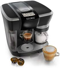 Lavazza coffee has its roots in torino, italy. Keurig Rivo R500 Lavazza Review Pods On Pods