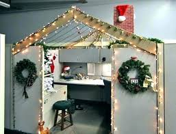 christmas decorating for the office. Office Decorating Ideas For Christmas Holiday  Easy Decorations The
