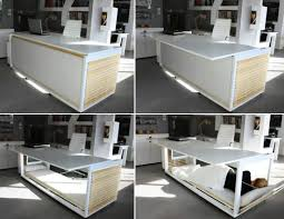 office desk bed. athanasia leivaditouu0027s 16 sm of life is a clever desk that converts into bed hometoneorg office d